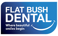 flatbush dental logo